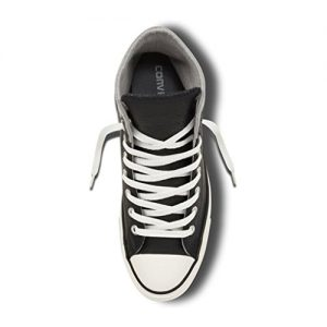 zapatillas de cuero