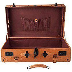 maletas de cuero