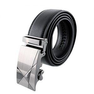 cinturones de cuero