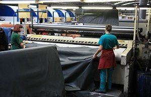 fabricaccion del cuero
